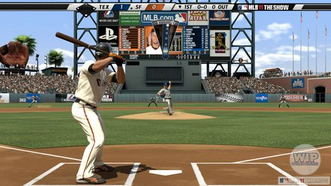 MLB 2011 The Show [Full] [1 link] [PSP] [FS]